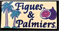 Chambre d'hôtes à Lattes – Figues & Palmiers
